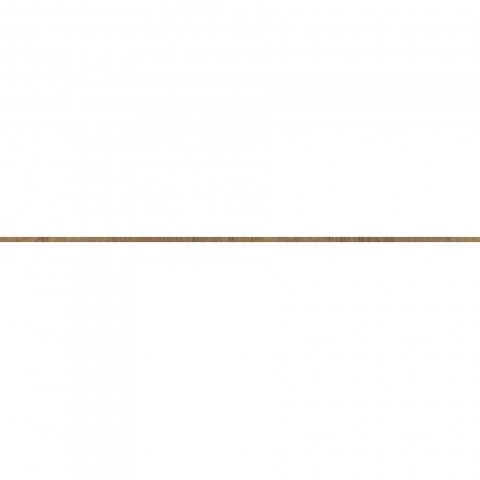 1021 Mid Oak Cross Grain Marquetry Strip