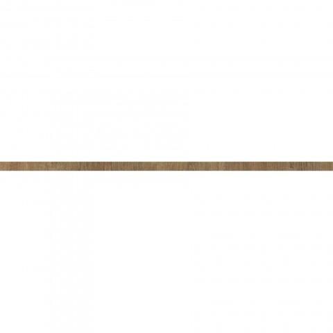 2521 Mid Oak Cross Grain Marquetry Strip